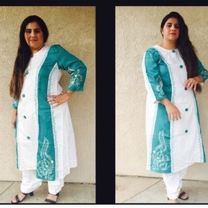 Dresses & Skirts - Plus size Indian dress