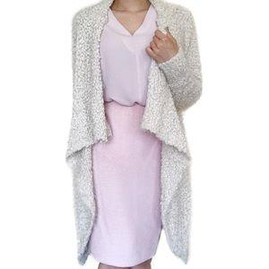 St. John Dresses & Skirts - • St. John • Blush Pink Knit Skirt