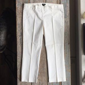 J. Crew Pants - J. Crew City Fit Trousers