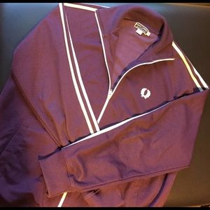 Fred Perry Other - Vintage Fred Perry track jacket, EUC