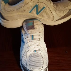 New Balance Other - WOMEN'S NEW BALANCE NEVER  USED  original box.