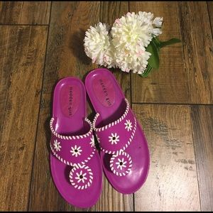 Madden Girl Shoes - Madden Girl Sandels
