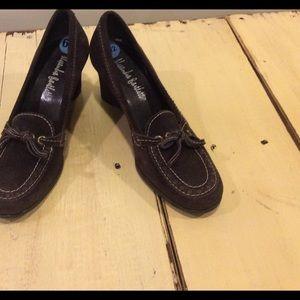 Alexandra Bartlett Shoes - Wedge shoes