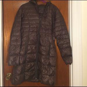 Bernardo Jackets & Blazers - Bernardo Packable Puff Jacket
