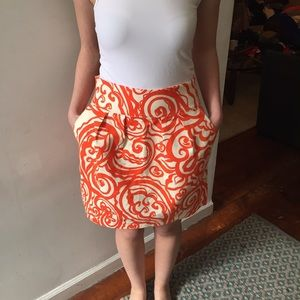 Merona Skirts - Merona patterned skirt