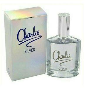 Revlon Other - Revlon Charlie Silver Eau de Toilette 3.4 fl oz
