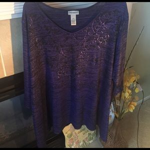 Catherines Tops - Catherine's Dress Shirt.