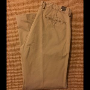Brand new pants from J.Crew 33X30