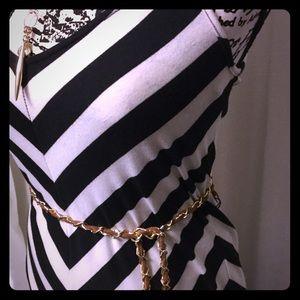 🌺🌺🌺Rampage Striped Dress NWOT🌺🌺🌺