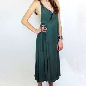 Cleobella Dresses & Skirts - ✨PRICECUT✨ CLEOBELLA Astrid Wrap Dress - Small