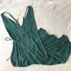 Cleobella Dresses & Skirts - CLEOBELLA Astrid Wrap Dress - Small