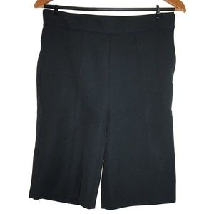 NWT (NEW) Black Shorts by Marc Jacobs