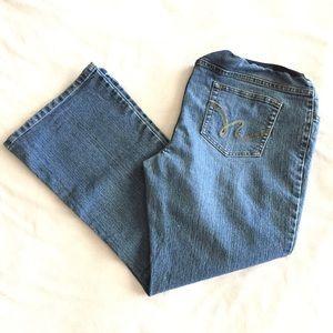 Motherhood Maternity Denim - 🌱MATERNITY🌱 Motherhood Perfect Fit Bootcut Jeans