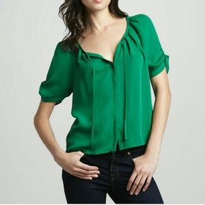 Joie Tops - FINAL Joie silk Berkeley top SOLD OUT COLOR!