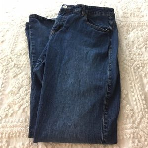 Lee Denim - Lee Riveted Ultimate 5 Jeans 14 M