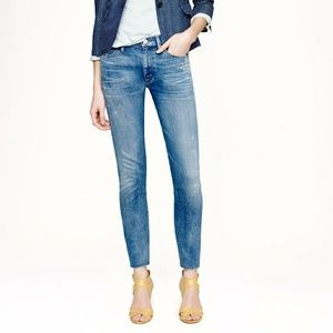 Goldsign Denim - Goldsign for J. Crew Jenny Jeans