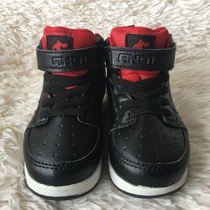 And1 Other - 🔺AND1🔻 baby toddler hightop sneaker sz 7
