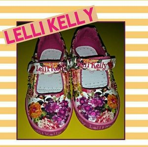 Lelli Kelly Kids Other - NWOT Beautiful Shoes