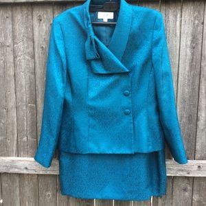 Le Suit Dresses & Skirts - Le suit petite jacket and skirt set