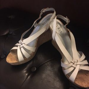 Guess Shoes - Size 11 Guess wedges