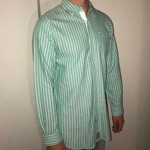 Class Club Other - Class club long sleeve button up shirt