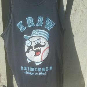 KR3W Other - KR3W Graphic T Shirt