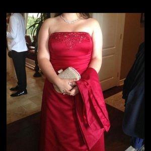 Alfred Angelo Dresses & Skirts - Formal dress