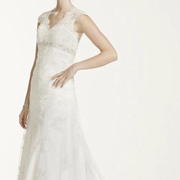 Wedding Gown Preservation Kit: 55% Off David's Bridal Dresses & Skirts