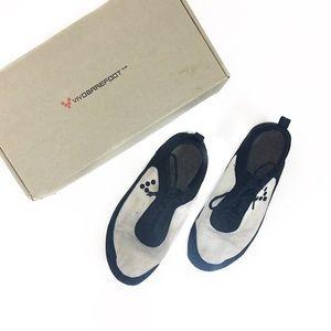 Vivo barefoot Shoes - Vivo barefoot neo 2 black/white running shoe