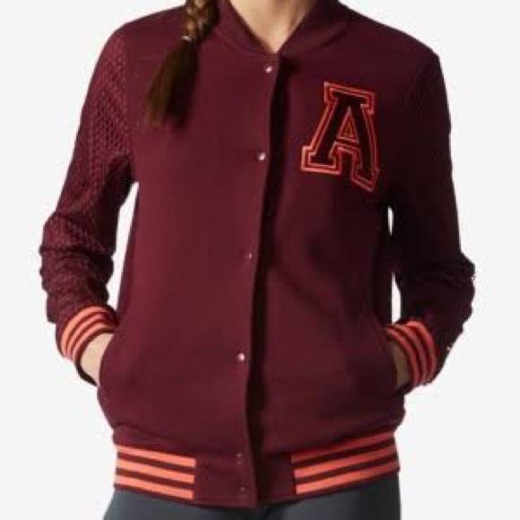 7fe2957b09f Adidas Jackets & Coats | Varsity Jacket | Poshmark