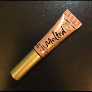 Too Faced Other - Too Faced Melted Chocolate Lipstick (Mini)