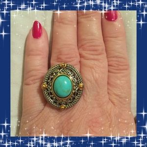 Jewelry - Turquoise Ring 💍