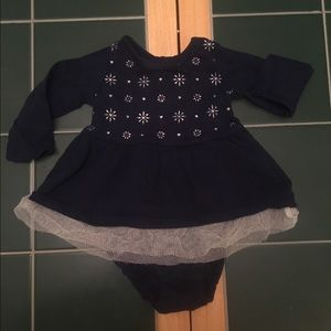 Cherokee Other - Newborn dress
