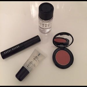 Bobbi Brown Other - BOBBI BROWN To Go Travel Size Must Have NEW