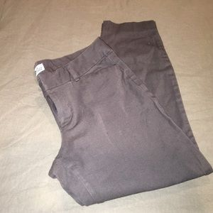 Old Navy Pixie Pants - Size 12