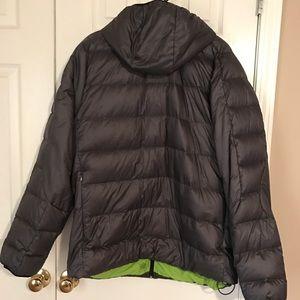7fd2b4e19425 Nike Jackets   Coats - Nike Air Jordan Down jacket.