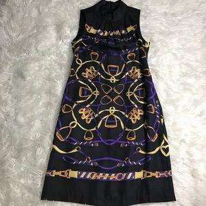 J. McLaughlin Silk Dress