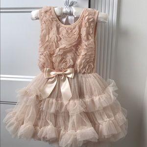 Popatu Other - Popatu Ribbon Rosette dress