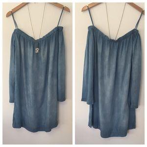 •Last Size• Anthropologie • Cloth & Stone Dress