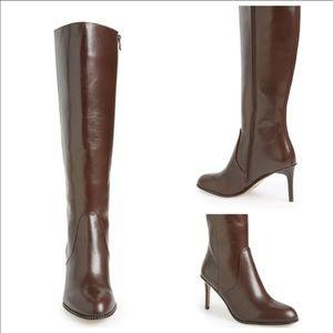 Coach Shoes - Coach Remi Boots NWOT