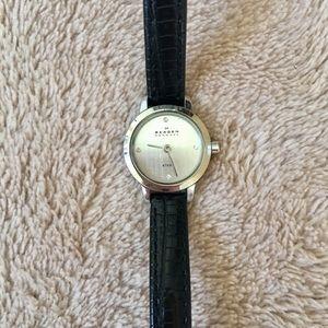 Skagen Accessories - Skagen Watch ⌚️ from Bloomingdales