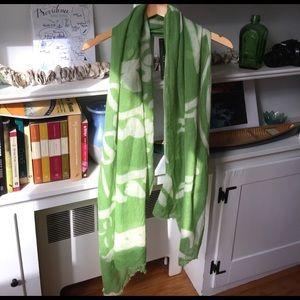Anthropologie Accessories - Anthropologie scarf