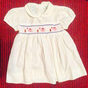 Princess Linens Other - Infant Girl Dress