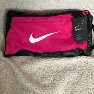 Nike Brasilia -training duffel bag (small)