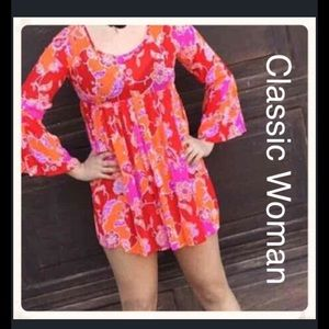 Classic Woman Dresses & Skirts - Classic Woman Babydoll dress