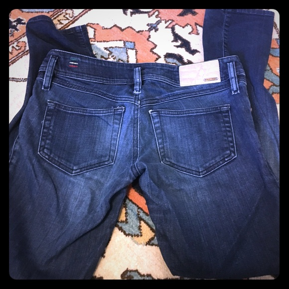 89 off diesel denim off on vacation sale diesel jeans matic w26 l32 from anda 39 s closet on. Black Bedroom Furniture Sets. Home Design Ideas