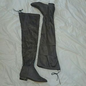 Krush Shoes - Boots