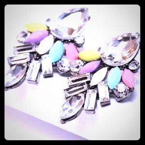 Beautiful Fashion Earrings!!