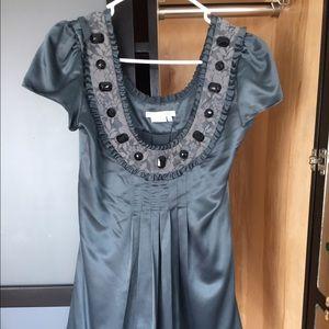 Dresses & Skirts - BCBG Max Azria Silk Dress
