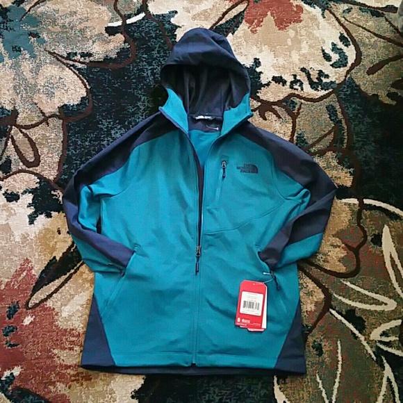 16b9e48188 The North Face Jackets & Coats   Mens Medium The Northface Tenacious ...